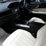Mercedes-Benz E200cgi AMG Sport saloon Auto-3