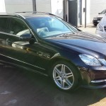 Mercedes-Benz E220cdi AMG Sport estate Auto-2