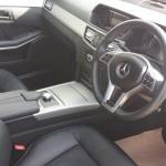 Mercedes-Benz E220cdi AMG Sport estate Auto-3