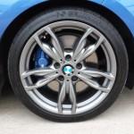 BMW 135i M Sport hatchback Auto