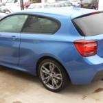 BMW 135i M Sport hatchback Auto-6