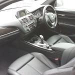 BMW 135i M Sport hatchback Auto-7