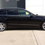 Mercedes-Benz E220cdi AMG Sport estate Auto-4